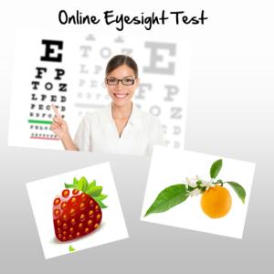 Healthy eye vision 2020