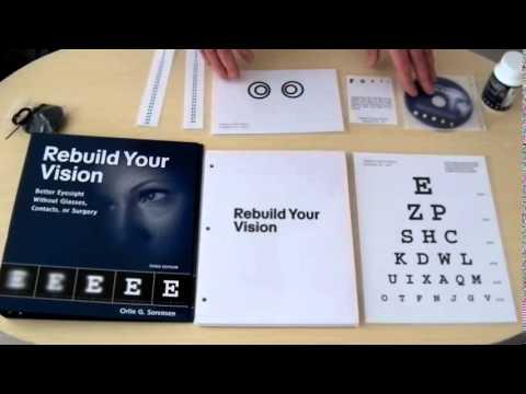 Healthy eyes 2020 vision